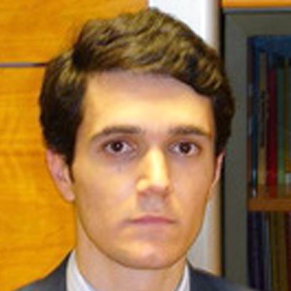 Jaime Moreno García-Cano