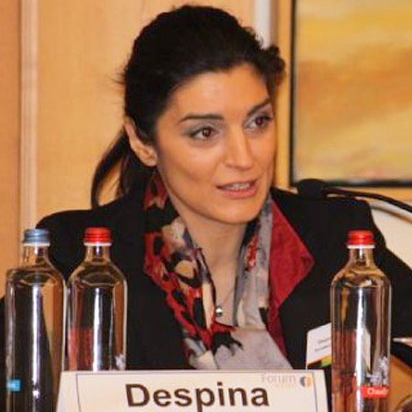 Despina Spanou