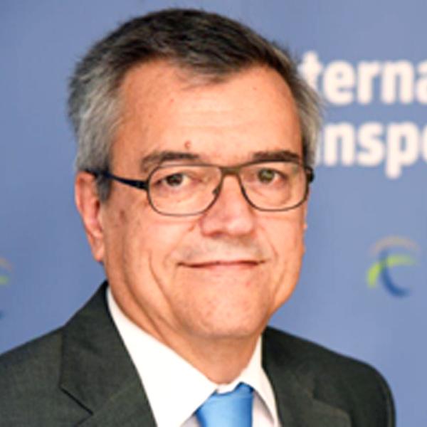 José Manuel Viegas