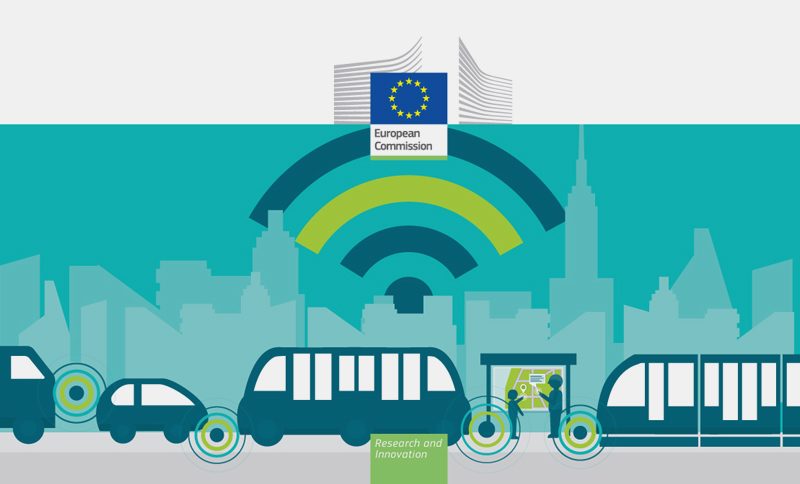 Connected and Automated Driving Conference
