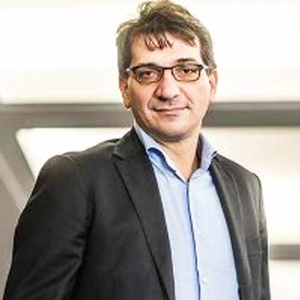 Mr Matteo Gatta