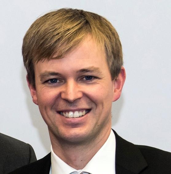 Dr. Tobias Miethaner