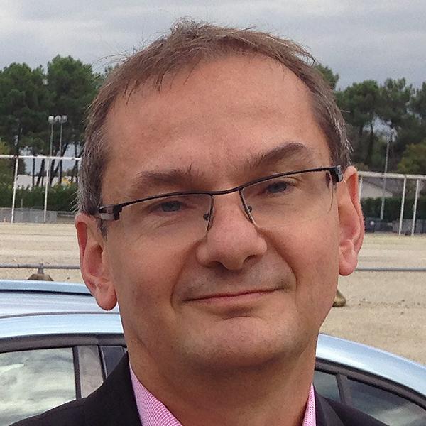 Jean-François Sencerin