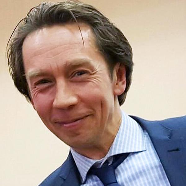 Arjan Van Vliet