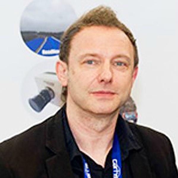 Gerard Yahiaoui