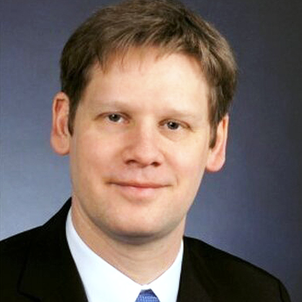 Dr. Gereon Meyer