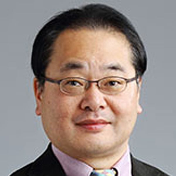 Hiroaki Miyoshi
