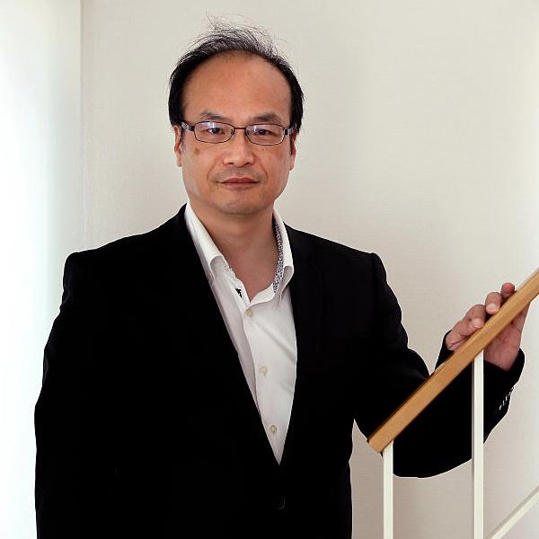 Kawamoto Masayuki