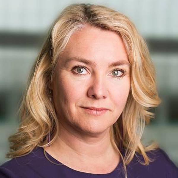 Melanie Schultz van Haegen-Maas Geesteranus