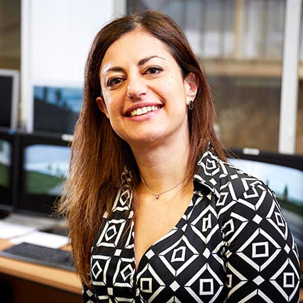 Natasha Merat