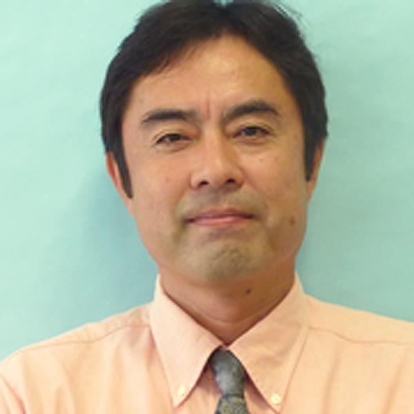 Satoshi Kitazaki