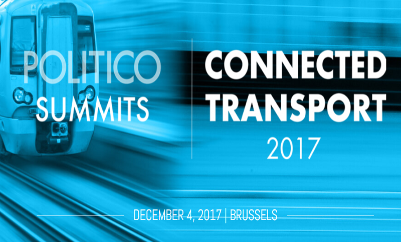 Connected Transport Summit 2017