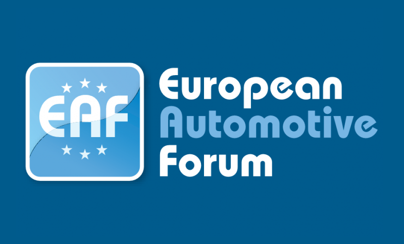 6th European Automotive Forum