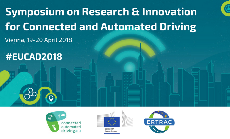 Interactive Symposium on Research & Innovation for Connected and Automated Driving