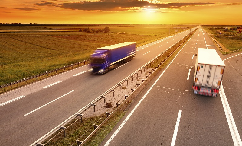 Results from road transport research in H2020 projects