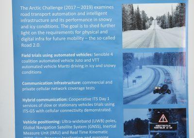 Interactive Symposium: The Arctic Challenge