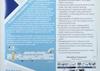 Interactive Symposium poster: INFRAMIX