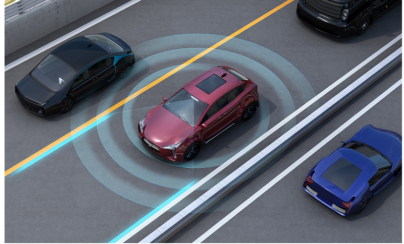 Connected Automated Driving | Autonomous Driving Events
