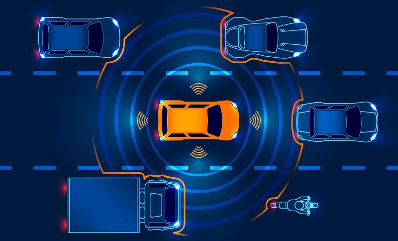Autonomous Vehicles Expo UK
