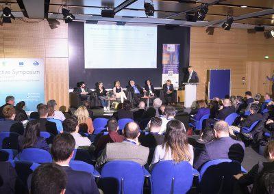 CARTRE, Interactive Symposium