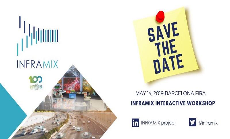 INFRAMIX Interactive Workshop