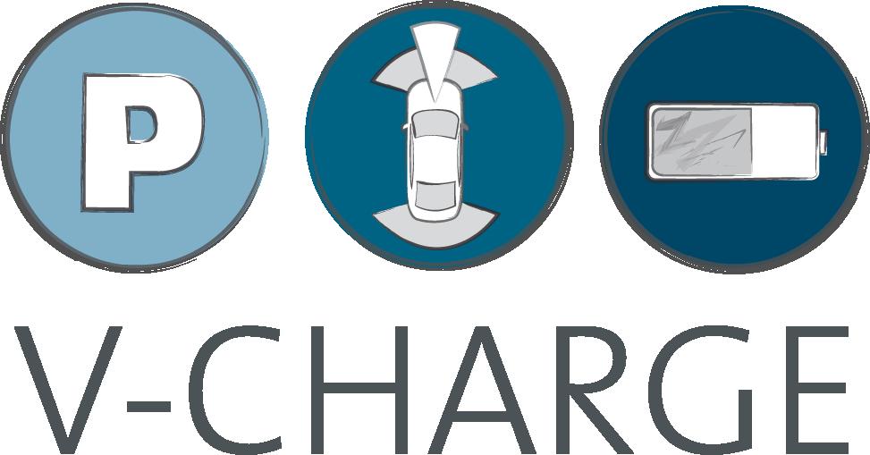 logo V-Charge