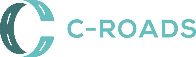 logo C-ROADS