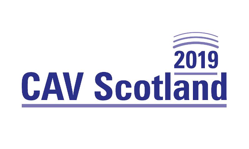CAV Scotland 2019