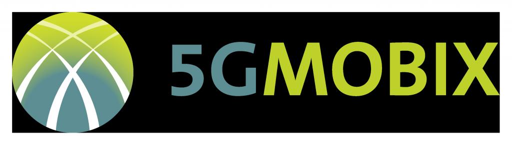logo 5G-MOBIX