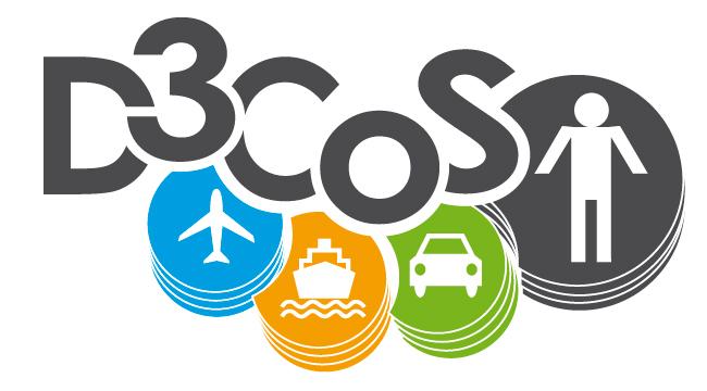 logo D3COS