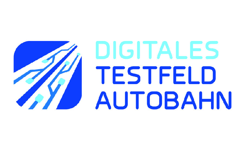 logo Digital Motorway Test Bed