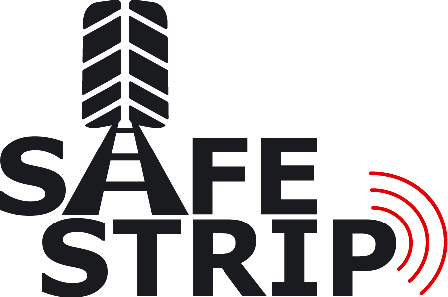 logo SAFE STRIP