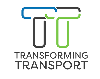 logo TransformingTransport