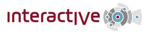 logo interactIVe