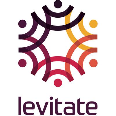 logo LEVITATE