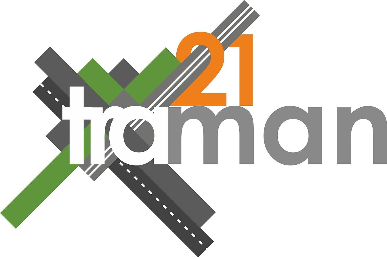 logo TRAMAN21