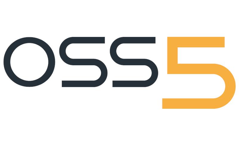 OSS.5 Europe 2019