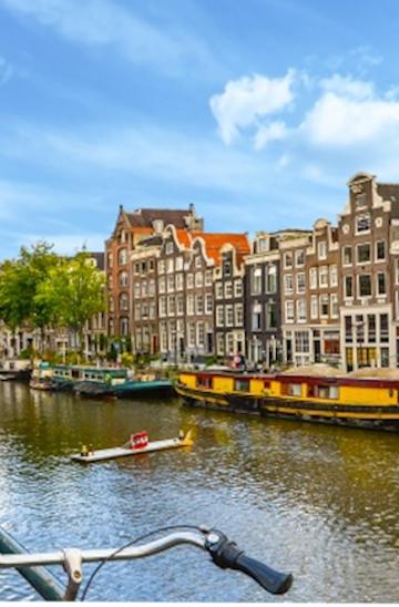 The Netherlands: Leaders in the European autonomous car market