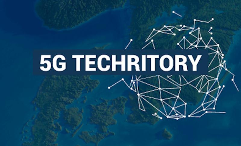 5G Techritory