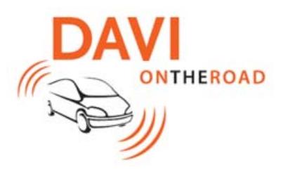 logo DAVI