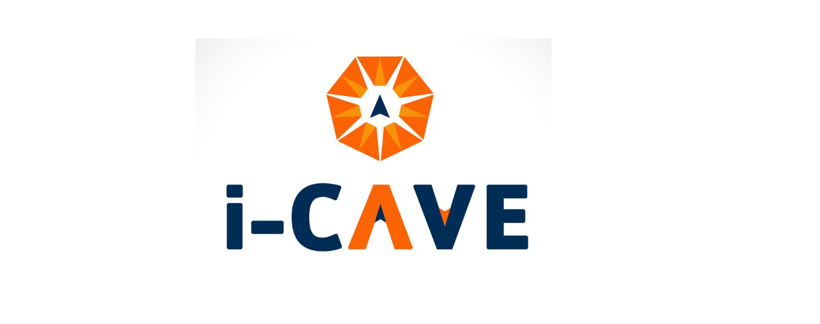 logo i-CAVE
