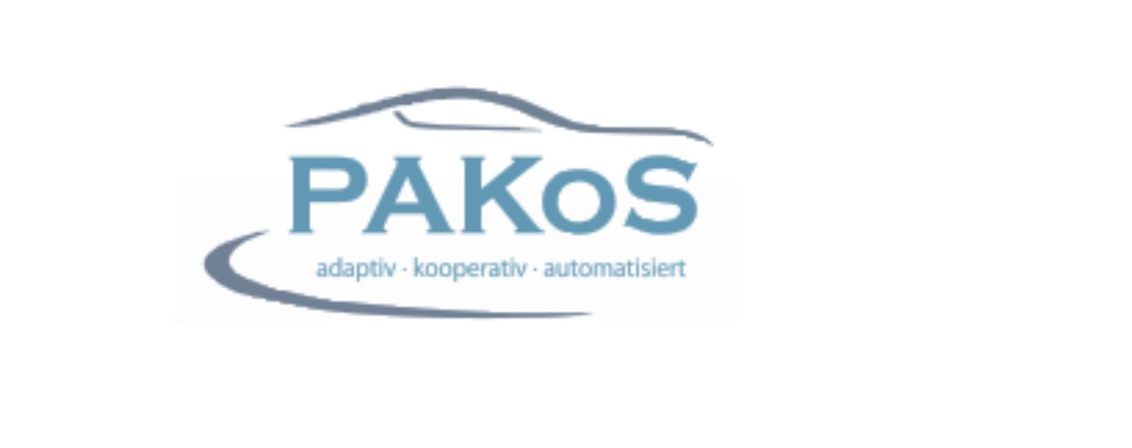 logo PAKoS