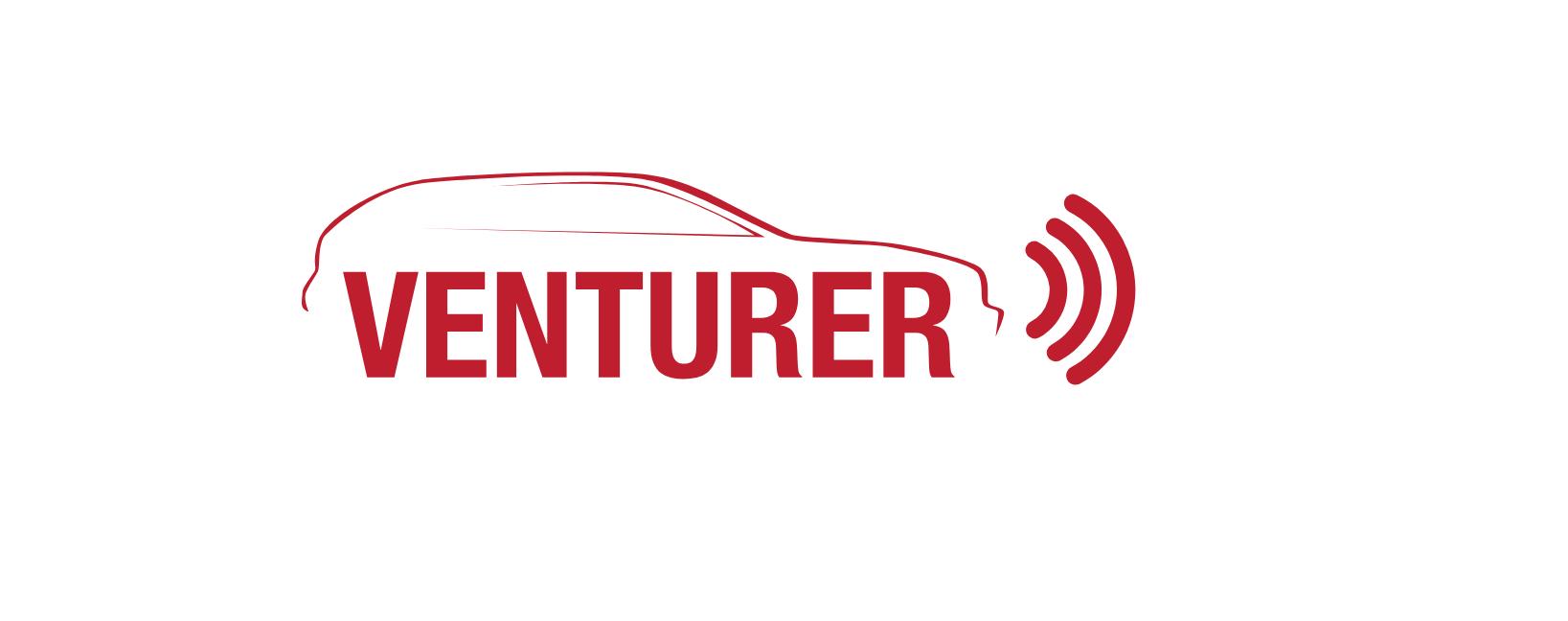 logo VENTURER