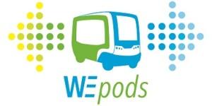logo WEpods