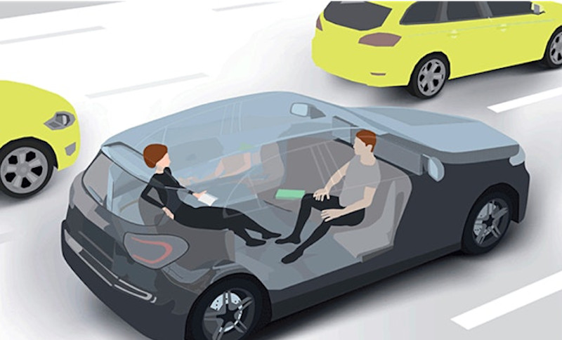 The End of Driving: Planning for Autonomous Mobility