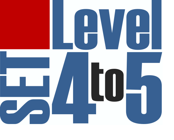 logo SetLevel 4to5