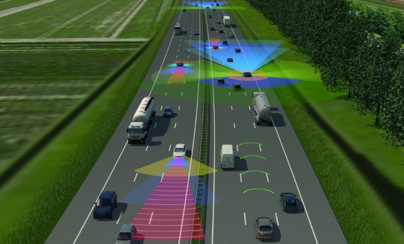 Workshop on Common Evaluation Methodology for automated driving tests