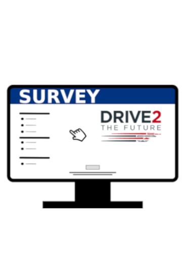 Drive2theFuture survey about acceptance of autonomous vehicles for different transport modes