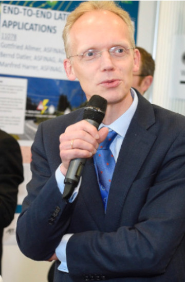 European Commission underlines its commitment to the CAD Knowledge Base
