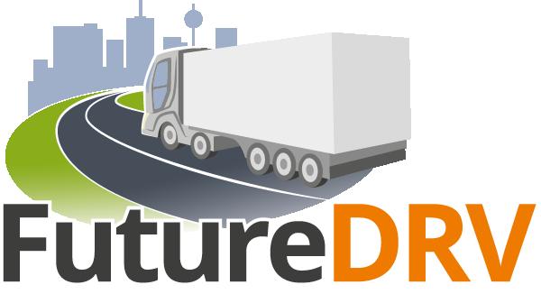 logo FutureDRV